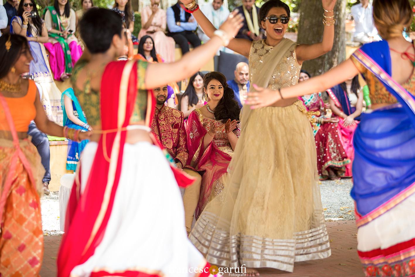 danze matrimonio Hindu in Toscana