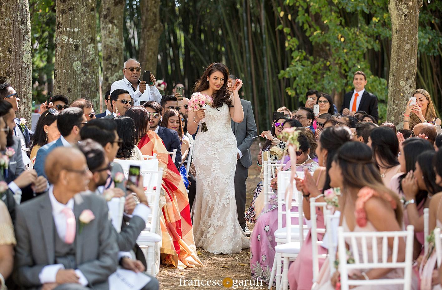 sposa indiana in Italia