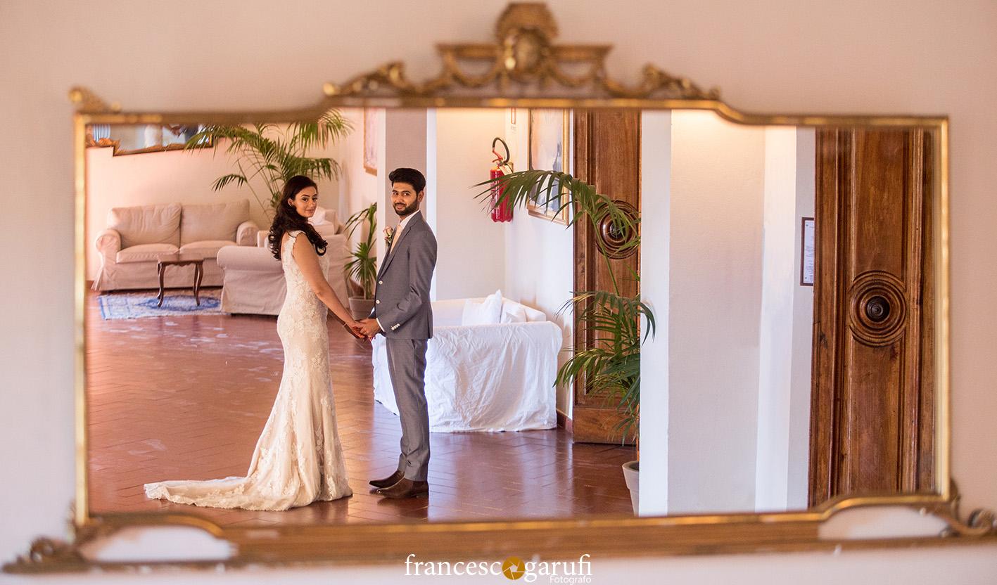 Matrimonio civile indiano in Italia