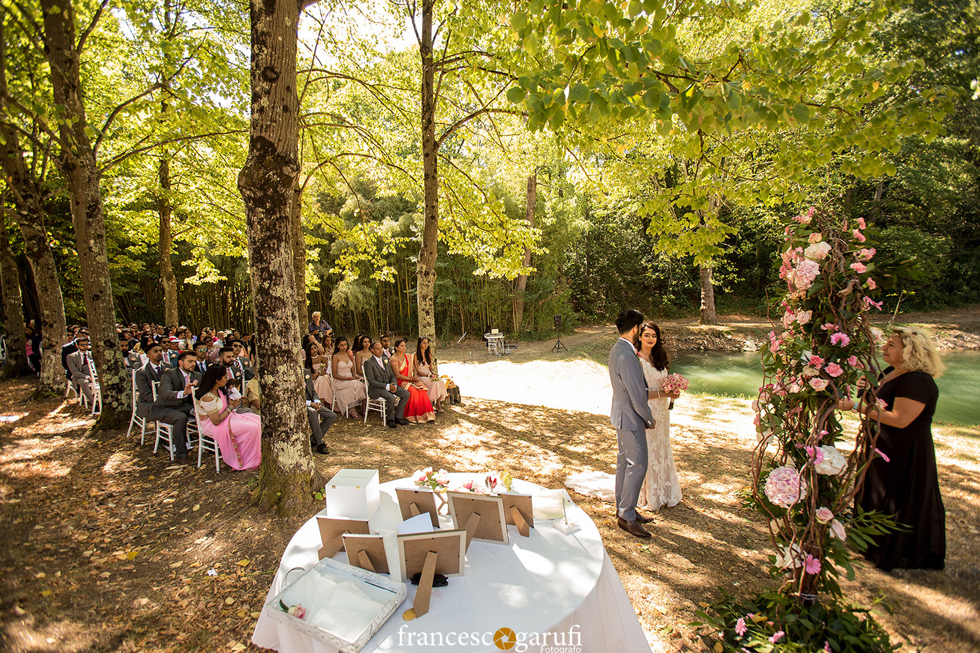 civil wedding photographer italy